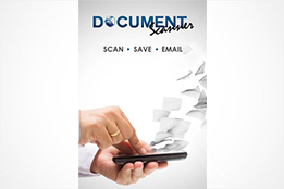 Document Scanner PDF Convertor(Android Mobile App)